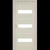Межкомнатная дверь KORFAD PORTO PR-12 дуб грей